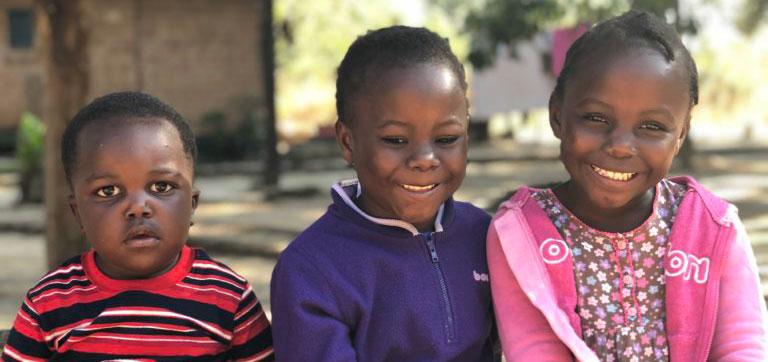 Zambia Orphans
