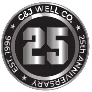 J&J Well Co. 25th Anniversary