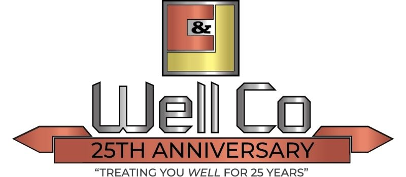 C&J Well Co. 25th Anniversary